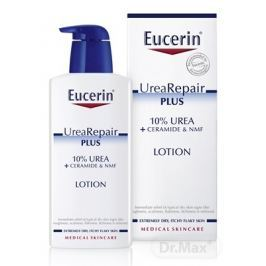 Eucerin UreaRepair PLUS Telové mlieko 10% Urea 1x400 ml