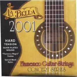 LaBella 2001 FH Flamenco Hard