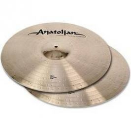 Anatolian Baris Regular Hi-Hat 13''