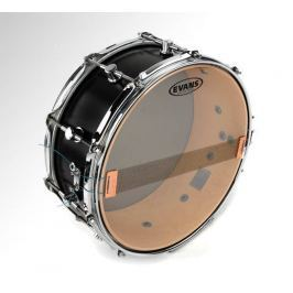 Evans 14'' Glass 500 Snare Resonant