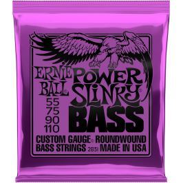 Ernie Ball 2831 Power Slinky Nickel Wound Bass