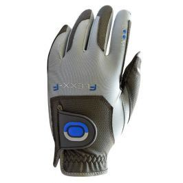 Zoom Gloves Weather Charcoal-Silver-Blue Men