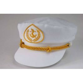 Sailor Captain Hat Women 54