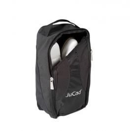 Jucad Shoe Bag Black
