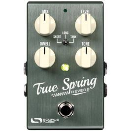 Source Audio One Series True Spring Reverb